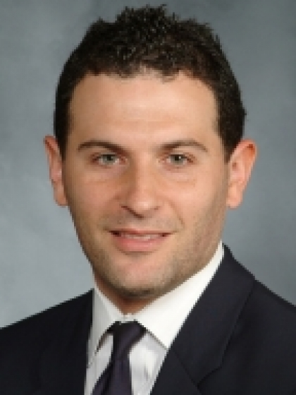 Profile Photo of Jared Knopman, M.D.