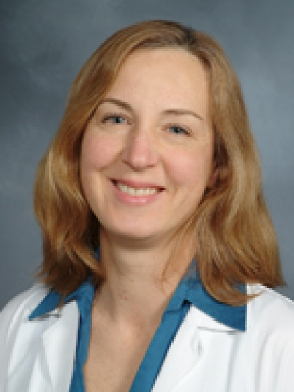 Profile Photo of Jennifer A. Langsdorf, M.D.