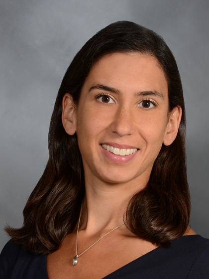 Profile Photo of Jessica Latzman, M.D.