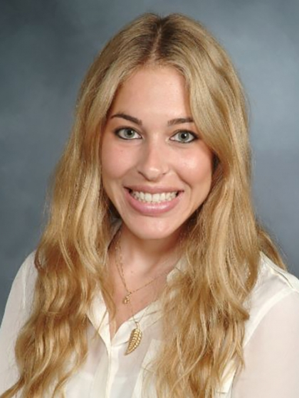 Profile Photo of Jessica Rotman, M.D.