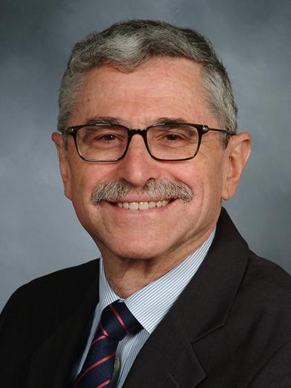 Profile Photo of Jacob Rand, MD