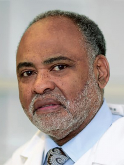 Profile Photo of James Satterfield, M.D.