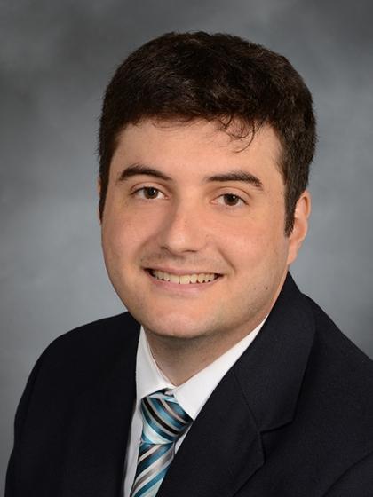 Profile Photo of James Patrick Solomon, Ph.D., M.D.