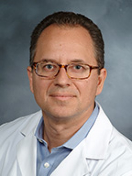 Profile Photo of Jonathan A. Waitman, M.D.