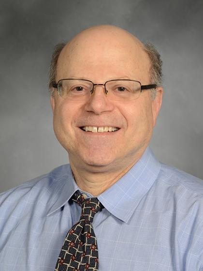 Profile Photo of James Alan Warshaw, Ph.D., M.D., ECNU