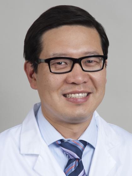 Profile Photo of Jim C. Hu, M.D., MPH