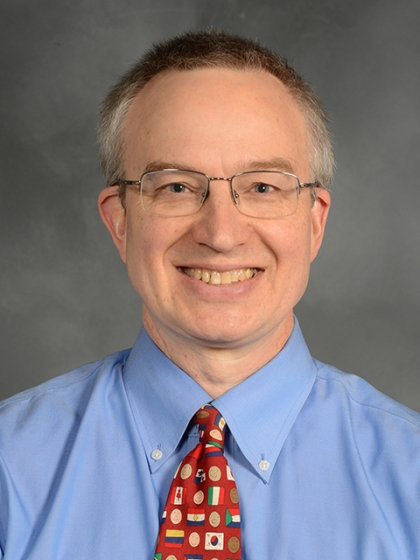 Profile Photo of J. Christopher McCartie, M.D.