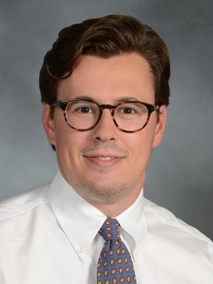 Profile Photo of John Brumm, M.D.