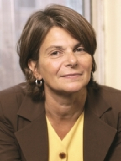 Profile Photo of JoAnn Difede, Ph.D.