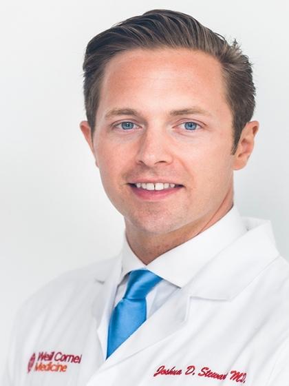 Profile Photo of Joshua D. Stewart, M.D.