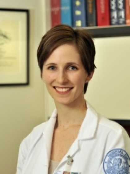 Profile Photo of Juliet B. Aizer, M.D., M.P.H