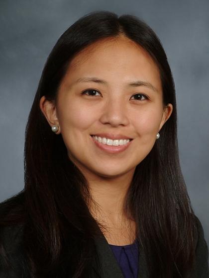Profile Photo of Jennifer Chen, M.D.