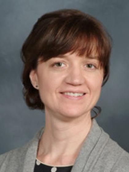 Profile Photo of Jessica E. Daniels, M.D.