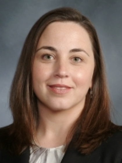 Profile Photo of Jennifer I. DiPace, M.D.