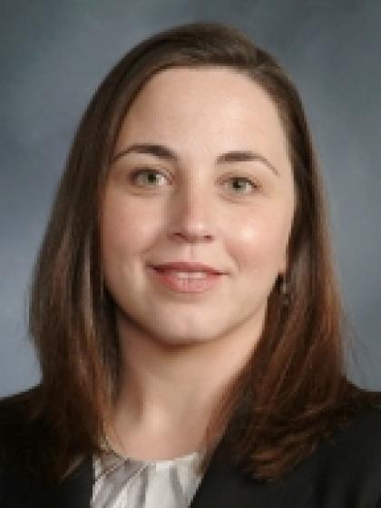 Profile Photo of Jennifer I. DiPace, M.D.