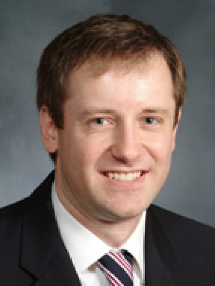 Profile Photo of Jeffrey Dayton, M.D.