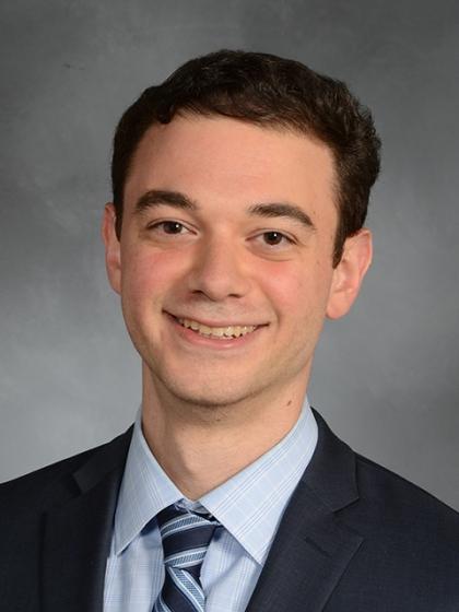 Profile Photo of Jonathan Elias, M.D.