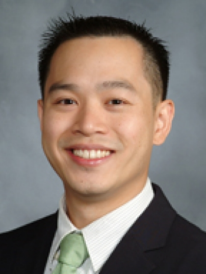 Profile Photo of James Ip, M.D.
