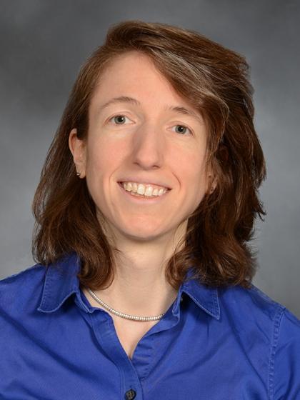 Profile Photo of Jennifer K. Jantz, MD