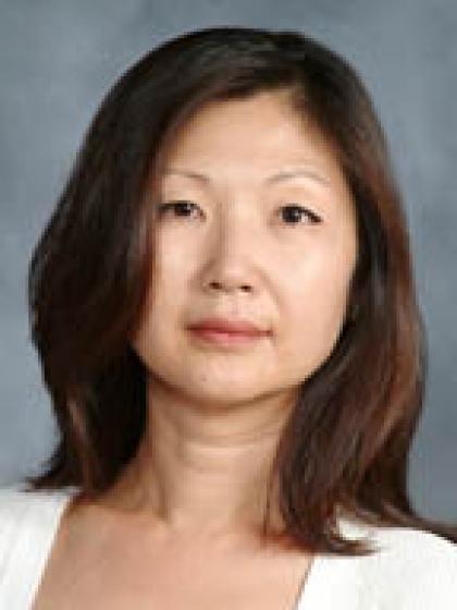 Profile Photo of Jennifer I. Lee, M.D.