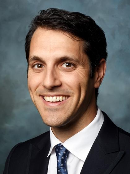 Profile Photo of Jeffrey F. McMahon, M.D.