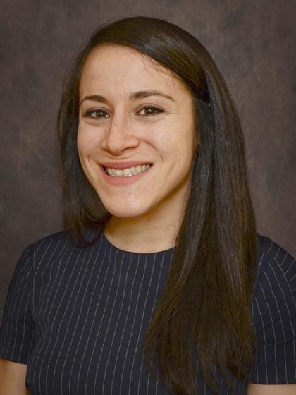 Profile Photo of Jessica R. Wolff, PA-C
