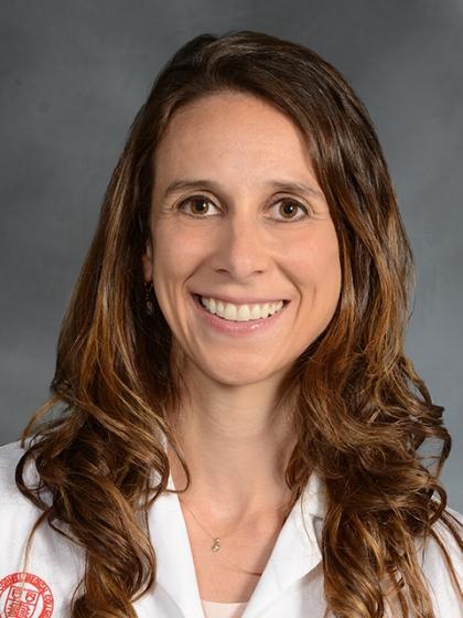 Profile Photo of Jessica Scholl, M.D.