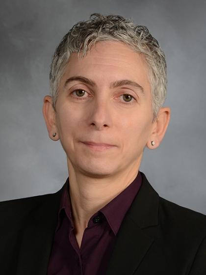 Profile Photo of Jess Zonana, M.D.