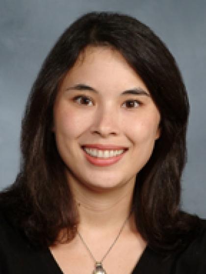 Profile Photo of Jennie Ono, M.D., MS