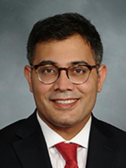 Profile Photo of Jatin H. Joshi, M.D.