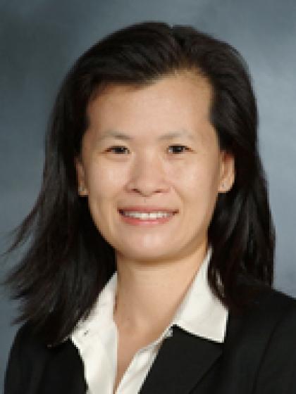 Profile Photo of Ji Y. Chong, M.D.