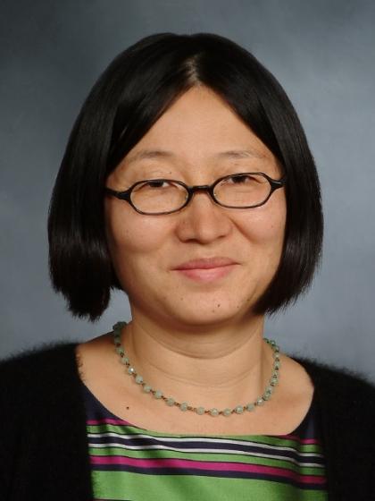 Profile Photo of Jingmei Hsu, M.D., Ph.D.