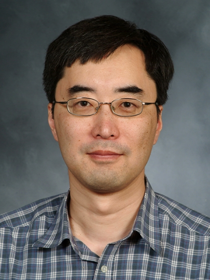Profile Photo of Jin-Young Han, M.D., Ph.D.