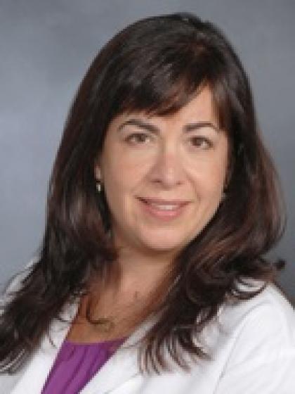 Profile Photo of Jill M. Rieger, M.D.
