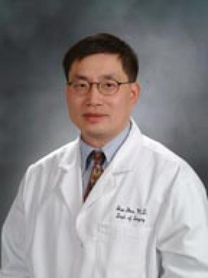 Profile Photo of Jian Shou, M.D., FACS