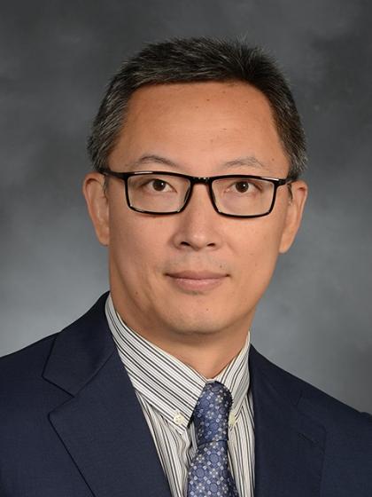 Profile Photo of Jian Wang, M.D.