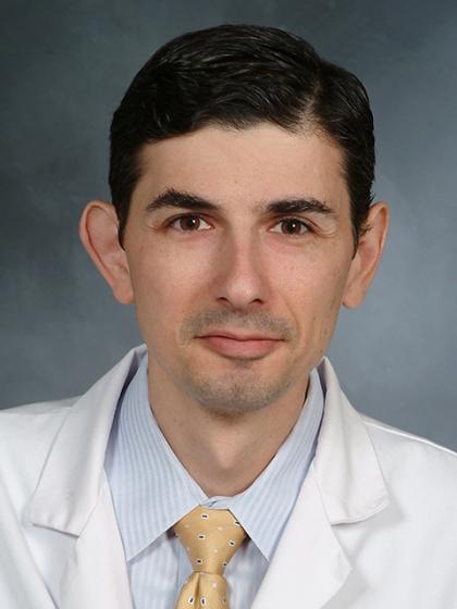 Profile Photo of Jonas John Heymann, M.D.