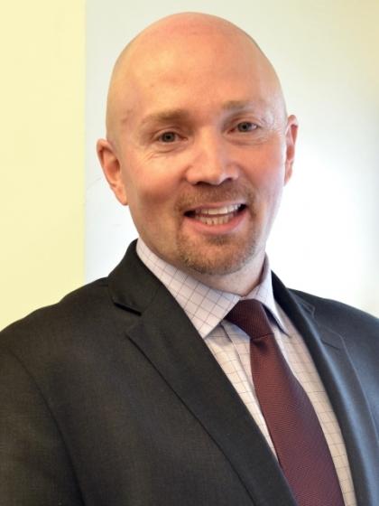 Profile Photo of Jason J. White, M.D.