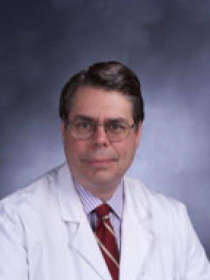 Profile Photo of Jeffrey Conrad Laurence, M.D.
