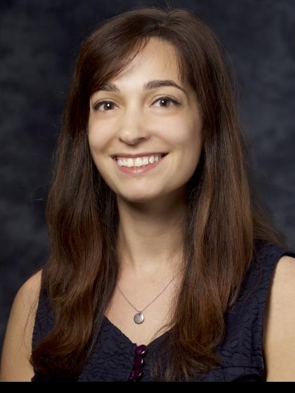 Profile Photo of Jillian Laura Cohen, M.D.
