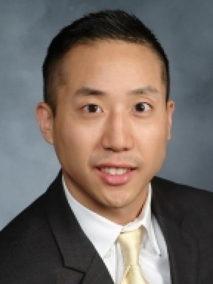 Profile Photo of Jonathan L. Hugo, M.D.