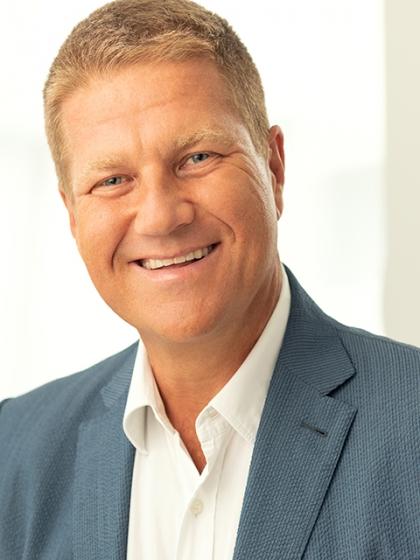 Profile Photo of Jeffrey L. Port, M.D.
