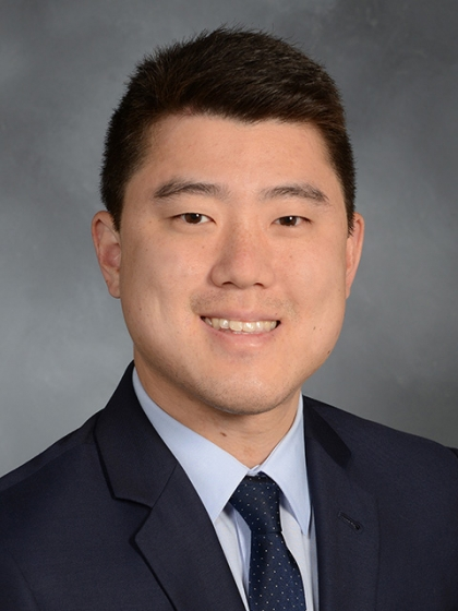 Profile Photo of James Kim, M.D.