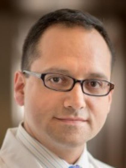 Profile Photo of Juan Miguel Mosquera, M.D., M.Sc.