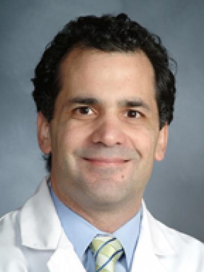 Profile Photo of Joseph Michael Scandura, M.D., Ph.D.