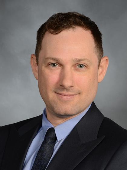 Profile Photo of John N. Allan, M.D.