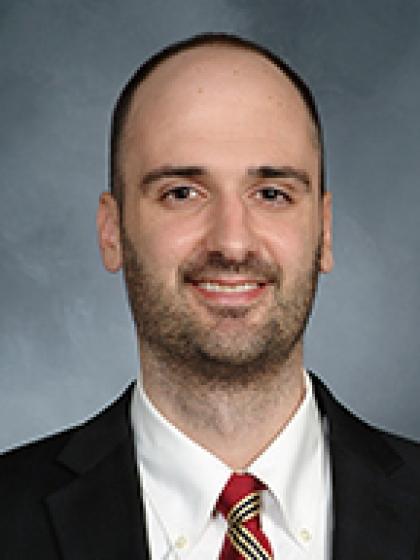 Profile Photo of Jonathan Avery, M.D.