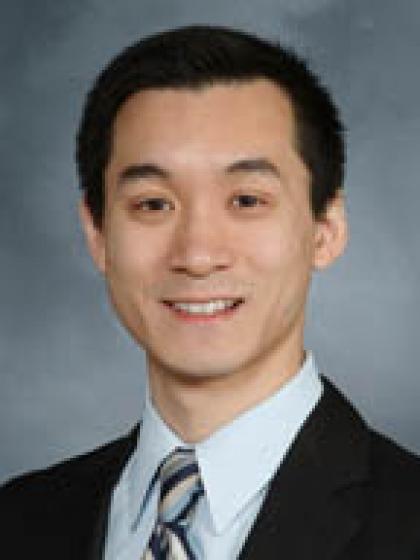 Profile Photo of Johnson Chen, M.D.