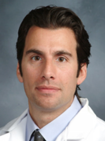 Profile Photo of Joseph Del Pizzo, M.D.