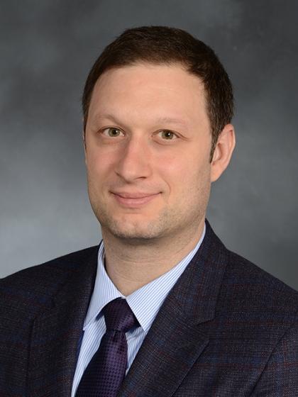 Profile Photo of Joseph Doria, M.D.